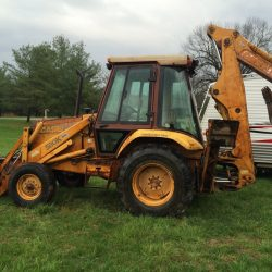 ABSOLUTE ESTATE AUCTION!