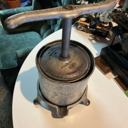 Estate Auction! Tools, Furniture, Antiques, Vintage and Collectibles
