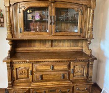 Furniture, Decor & More