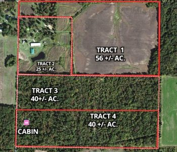 162 Acres in Hamilton County