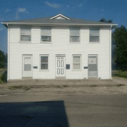 Absolute Auction! 4 Unit Apartment Building