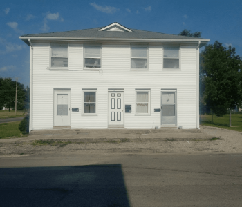 Absolute Auction! 4 Unit Apartment Building